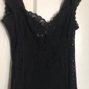 Dolce & Gabbana Dresses - D & G Dolce & Gabanna Sheer Mesh Dress